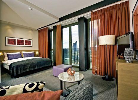 Adina Apartment Hotel Frankfurt Neue Oper günstig bei weg.de buchen - Bild von DERTOUR