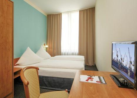 Hotel Hansehof in Hamburg - Bild von DERTOUR
