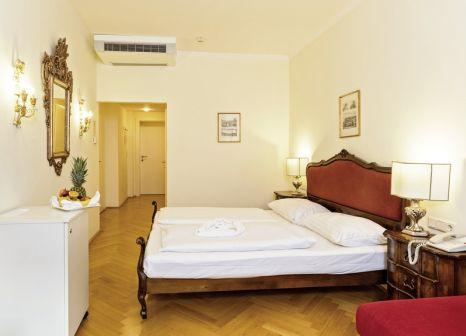 Hotelzimmer mit Fitness im Hotel Royal Wien