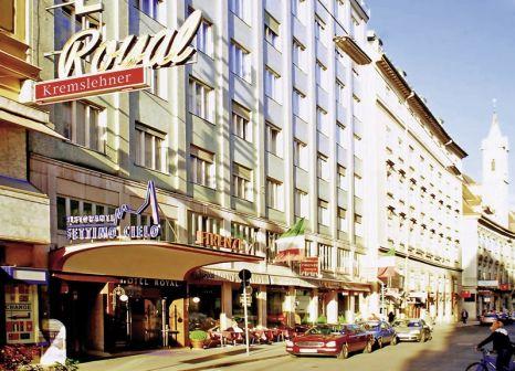 Hotel Royal Wien 53 Bewertungen - Bild von DERTOUR