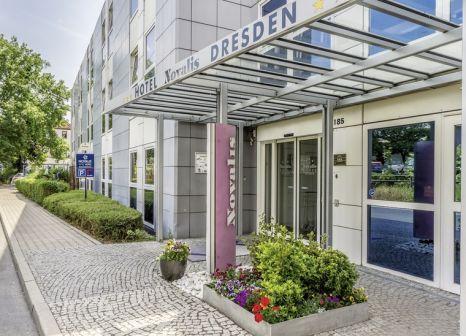 Hotel Novalis Dresden günstig bei weg.de buchen - Bild von DERTOUR
