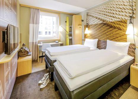 Ibis Hamburg Alster Centrum Hotel 13 Bewertungen - Bild von DERTOUR