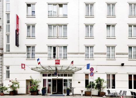 Ibis Hamburg Alster Centrum Hotel günstig bei weg.de buchen - Bild von DERTOUR
