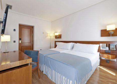 TRYP Madrid Atocha Hotel in Madrid und Umgebung - Bild von DERTOUR