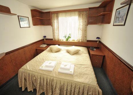 Hotel Botel Admiral 21 Bewertungen - Bild von DERTOUR
