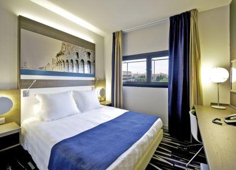 Hotelzimmer mit Familienfreundlich im Mercure Roma Centro Colosseo