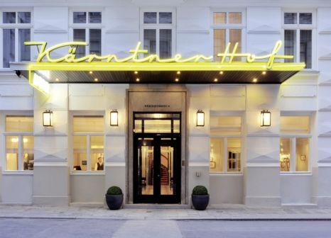 Hotel Kärntner Hof günstig bei weg.de buchen - Bild von DERTOUR