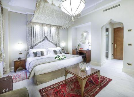 Hotelzimmer mit Tennis im Ai Mori d'Oriente
