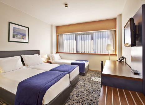 Hotelzimmer mit Golf im Ramada by Windham Lisbon
