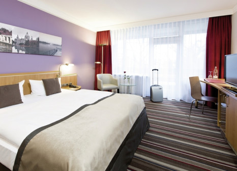 Hotelzimmer mit Familienfreundlich im Leonardo Hotel Hannover