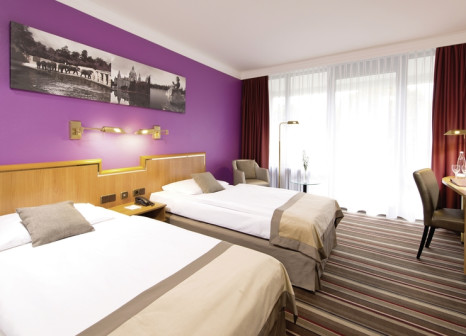 Leonardo Hotel Hannover 16 Bewertungen - Bild von DERTOUR