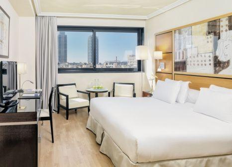 Hotelzimmer im H10 Marina Barcelona günstig bei weg.de
