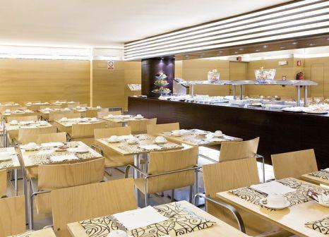 Hotel Silken Puerta Valencia 4 Bewertungen - Bild von DERTOUR