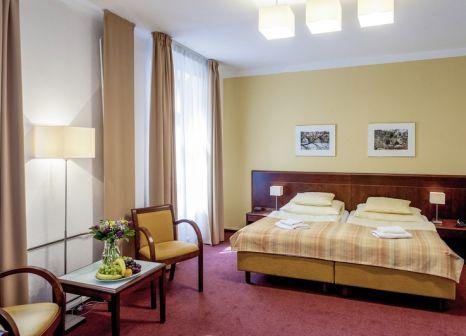 Hotel Petr günstig bei weg.de buchen - Bild von DERTOUR