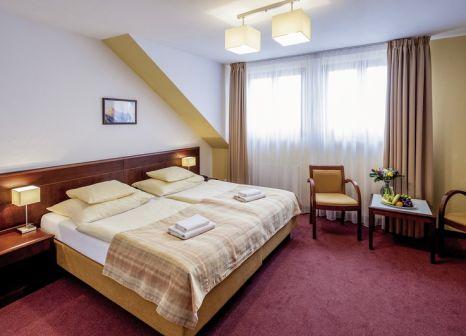 Hotel Petr in Prag und Umgebung - Bild von DERTOUR