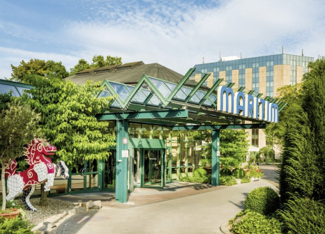 Maritim Hotel Stuttgart günstig bei weg.de buchen - Bild von DERTOUR