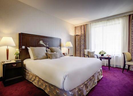 Hotelzimmer mit Fitness im L'Hotel du Collectionneur