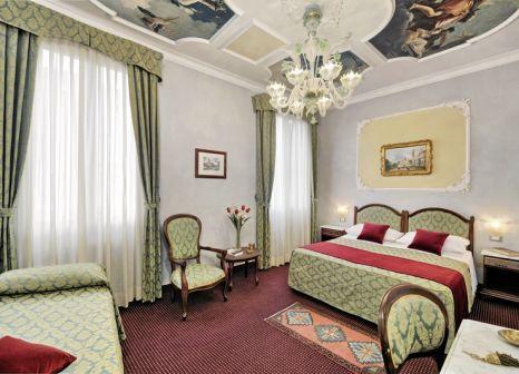 Hotel Pausania in Venetien - Bild von DERTOUR
