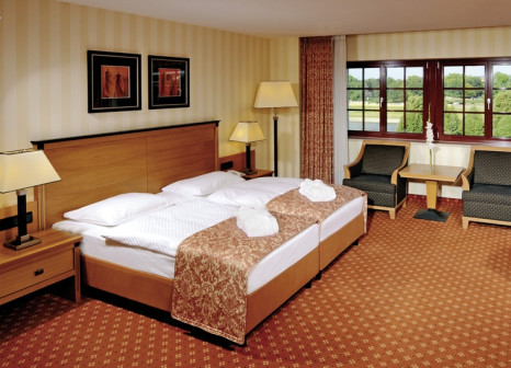Hotelzimmer im Maritim Hotel & Internationales Congress Center Dresden günstig bei weg.de