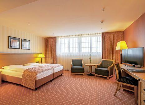Hotelzimmer mit Fitness im Maritim Hotel & Internationales Congress Center Dresden