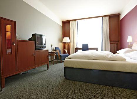 Hotelzimmer mit Fitness im Steigenberger Hotel Sonne