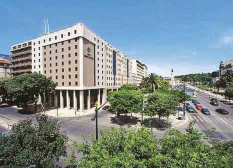 Hotel Marques de Pombal in Region Lissabon und Setúbal - Bild von DERTOUR