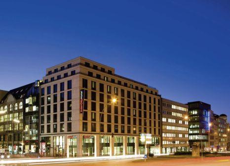 InterCityHotel Hamburg Hauptbahnhof günstig bei weg.de buchen - Bild von DERTOUR