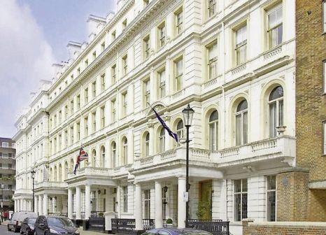 Lancaster Gate Hotel Hyde Park günstig bei weg.de buchen - Bild von DERTOUR