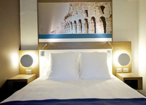 Hotelzimmer mit Kinderbetreuung im Mercure Roma Centro Colosseo