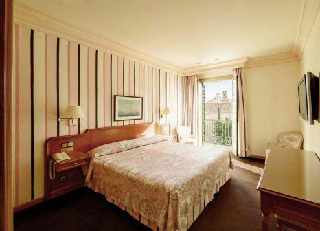 Hotelzimmer mit Hammam im Hotel Colón Barcelona