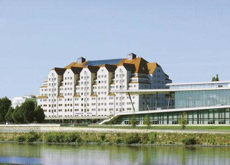 Maritim Hotel & Internationales Congress Center Dresden günstig bei weg.de buchen - Bild von DERTOUR