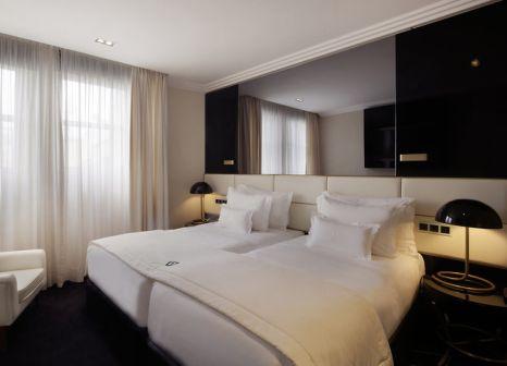 Hotelzimmer mit Mountainbike im Altis Avenida Hotel