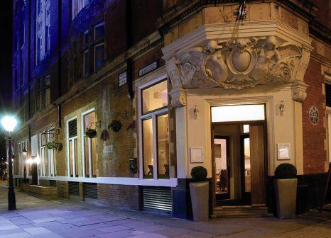 Hotel Thistle City Barbican in London & Umgebung - Bild von DERTOUR