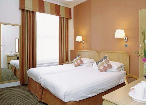 Hotelzimmer mit Clubs im Phoenix Hotel