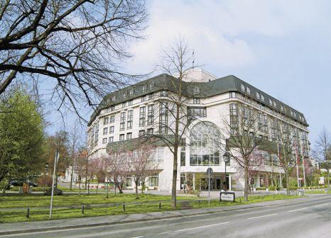 Leonardo Hotel Weimar günstig bei weg.de buchen - Bild von DERTOUR