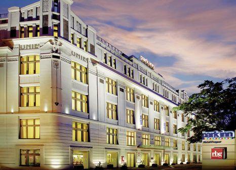 Park Inn Hotel Prague 57 Bewertungen - Bild von DERTOUR