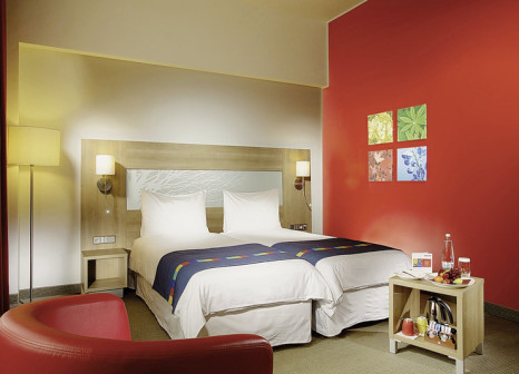 Hotelzimmer im Park Inn Hotel Prague günstig bei weg.de