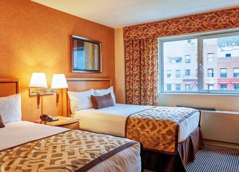 Hotelzimmer mit Clubs im The Skyline Hotel NYC