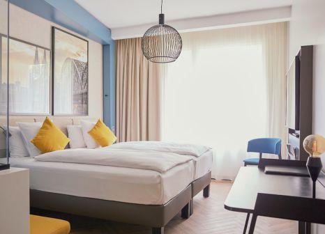 Hotelzimmer mit Massage im Hotel Mondial am Dom Cologne - MGallery by Sofitel