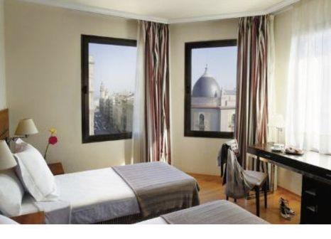 Hotel H10 Montcada in Barcelona & Umgebung - Bild von DERTOUR
