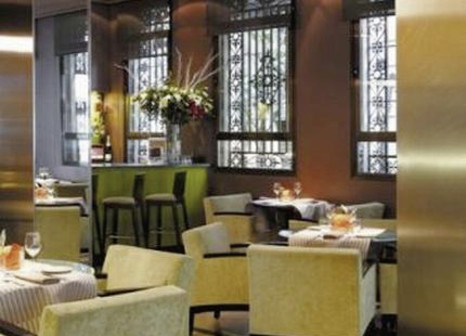 Hotel H10 Montcada 34 Bewertungen - Bild von DERTOUR