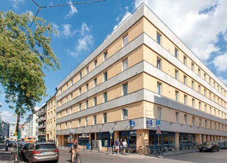 Hotel a&o Köln Neumarkt günstig bei weg.de buchen - Bild von DERTOUR