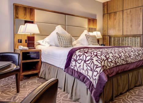 Hotelzimmer mit Clubs im Europa Belfast