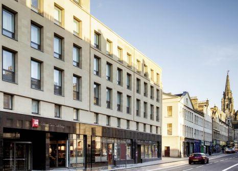 ibis Edinburgh Centre South Bridge - Royal Mile Hotel günstig bei weg.de buchen - Bild von DERTOUR