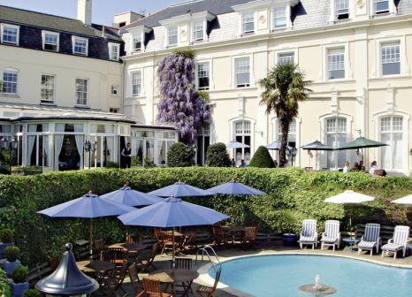 The Old Government House Hotel & Spa günstig bei weg.de buchen - Bild von DERTOUR