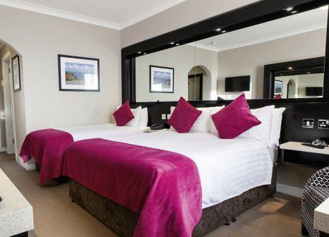 Hotelzimmer mit Familienfreundlich im Ashling Hotel Dublin