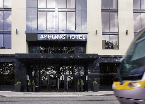 Ashling Hotel Dublin in Dublin & Umgebung - Bild von DERTOUR