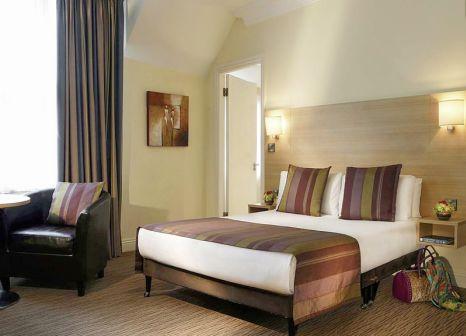 Hotelzimmer mit Clubs im The Fleet Street Hotel