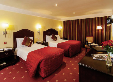 Hotelzimmer mit Fitness im The Bonnington Dublin