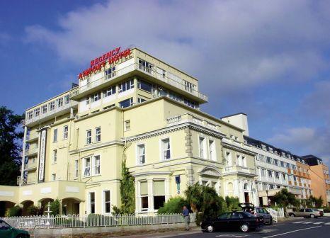 Hotel The Bonnington Dublin günstig bei weg.de buchen - Bild von DERTOUR